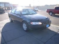 2001 Toyota Camry 4dr Sedan Our Location is: Lithia