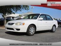 2001 Toyota Corolla LE, *** FLORIDA OWNED VEHICLE ***