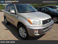 2001 Toyota RAV4 Our Location is: AutoNation Ford North