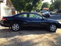 2001 TOYOTA SOLARA-CAMRY-SLE,V-6 ,AUTO,/SPORTS,ALL