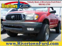 Options Included: Power Steering, Radial Tires, Gauge