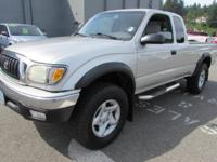 Excellent Condition, LOW MILES - 62,615! EPA 21 MPG