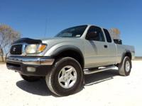 Options Included: N/AAWESOME TRUCK IN GREAT SHAPE!!!