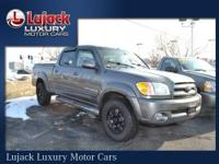 2001 Toyota Tundra EXT. CAB Can seat up to 6 people,