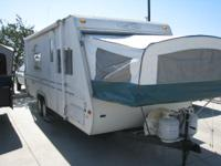 2001 Trail-Lite 23S  CALL DAVID MORSE 4 BEST PRICE