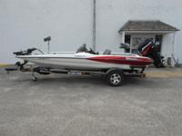 (620) 842-9136 ext.502 2001 Triton TR20 equipped with