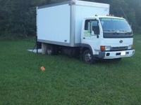 I am looking to sell a 2001 UD box truck with lift