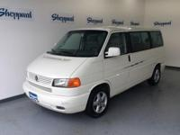 LOW MILES - 66,025! GLS trim. 3rd Row Seat, Alloy