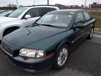 2001 Volvo S80 CARS HAVE A 150 POINT INSP, OIL