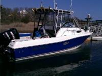 2001 Wellcraft 24 Coastal 2001 Wellcraft Coastal 24