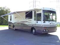 2001 Winnebago Itasca Horizon 36CD, fully loaded 36