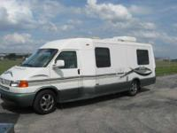 2001 Winnebago Rialta Mechanically Sound!! This 2001