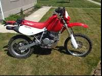 2001 XR650L, with 14,000 miles.You will not find many