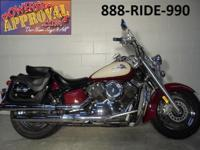 2001 Yamaha Vstar 1100 c.c motorcycle for sale only