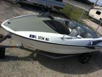 2001 Yamaha XR1800Very popular jet boat! No propeller