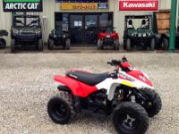 Used 2011 Polaris Phoenix 200. Like new condition!! one