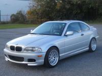 ********* GORGEOUS 2001 BMW 325i ********. This is an