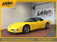Eddy's Cadillac Chevrolet BMW is honored to present a