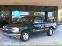 Options Included: N/AThis Chevrolet Silverado 1500 is