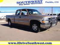 2001 Chevrolet Silverado 1500 Truck LS Our Location is: