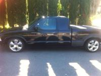 I am selling my Chevy S10 2001 I am asking 3500 or best