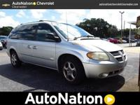 2001 Dodge Caravan Our Location is: AutoNation