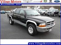 4.7L V8 Next Generation Magnum, 4WD, ABS brakes, and