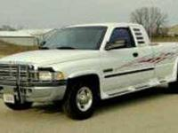 2001 Dodge Ram 2500 This truck currently has 97,000