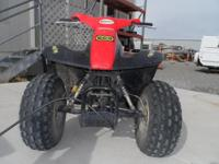 2001 Honda TRX90 Quad Four Wheeler ATV 4 Stroke 4 Speed
