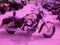 2001 KAWASAKI VULCAN 1500 DRIFTER, Red, look beyond the