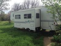 2001 Keystone Springdale Fifth Wheel- - Nice 2001
