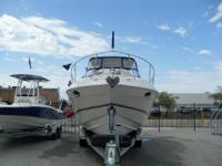 2001 Regal 2960 Commodore High and dry stored Cabin in
