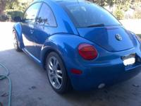 2??1 Volkswagen New BEETLE Bug 2.0 GL Please call or