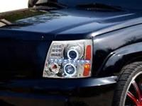 FOR SALE 2002-06 Cadillac Escalade Projector Headlights