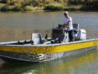 Type of Boat: Fishing Boat Year: 2002 Make: Fish-Rite