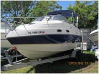 Type of Boat: Power Boat Year: 2002 Make: Stingray