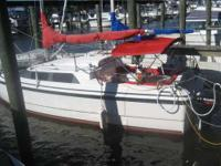 Type of Boat: Sail Boat Year: 2002 Make: MacGregor