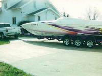 Kind of Boat: Energy Watercraft. Year: 2002. Make: