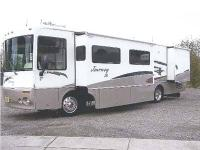 Type of RV: Class A - Diesel Year: 2002 Make: