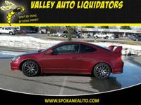 Options:  2002 Acura Rsx The Rsx Has A L4 2.0L (122