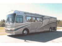 2002 Alpine 38ft Alpine Limited, 2 New Chassis