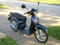 Excellent Condition 1,250 miles very well maintainted -