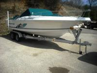 Are you ready to buy a late model 23 bow-rider sport