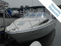 2002 BAYLINER CIERRA 2855 CRUISER This boat is best for