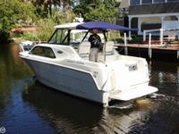 2002 Bayliner Ciera 2452, Completely rebuilt (less than