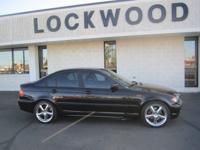 Options Included: Instrument Cluster, Bucket Seats,