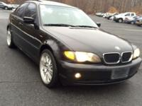 Super clean,2owner and clean carfax 2002 Bmw 325i
