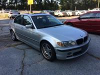 2002 BMW 325i Asking $5550 OBO Luxury and reliability