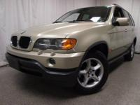 Montana Leather Seat Trim and Power Glass Moonroof. All
