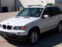 Transmission:AutomaticMake:BMW Body Type:Luxury SUV